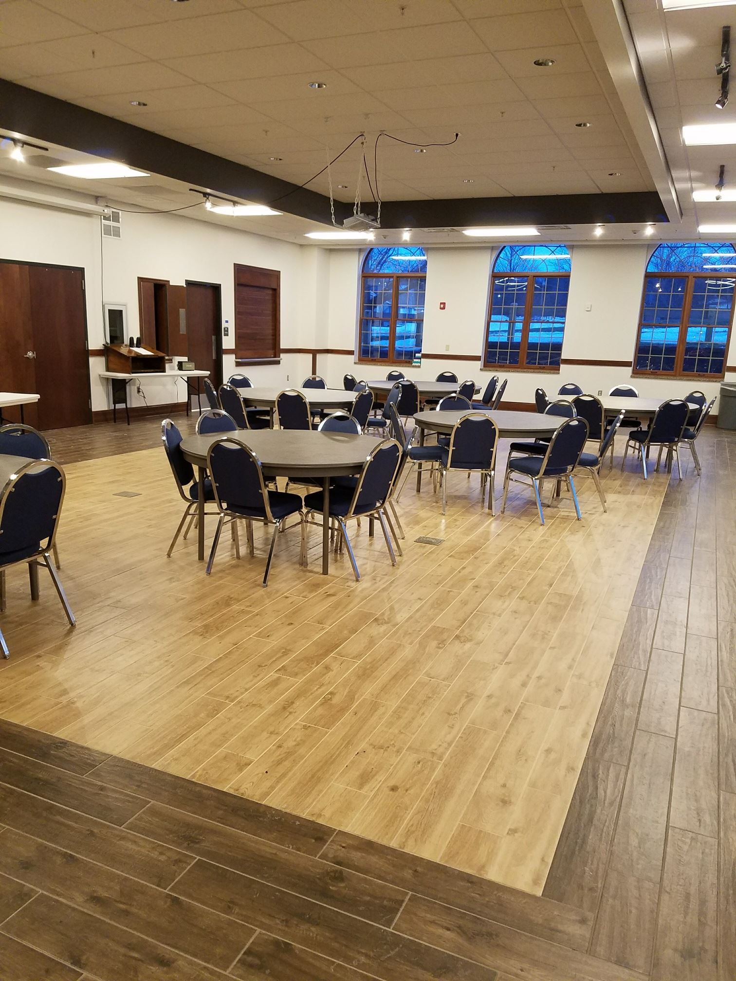 Community Room Main